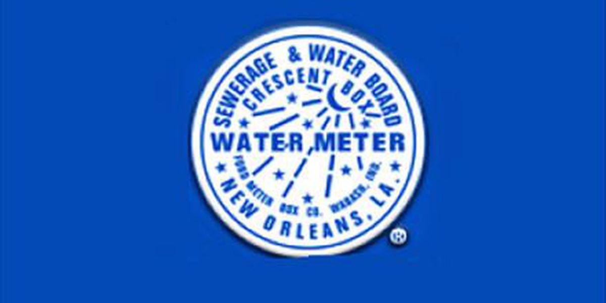 S&WB: Water main work may prompt low water pressure for multiple New Orleans neighborhoods