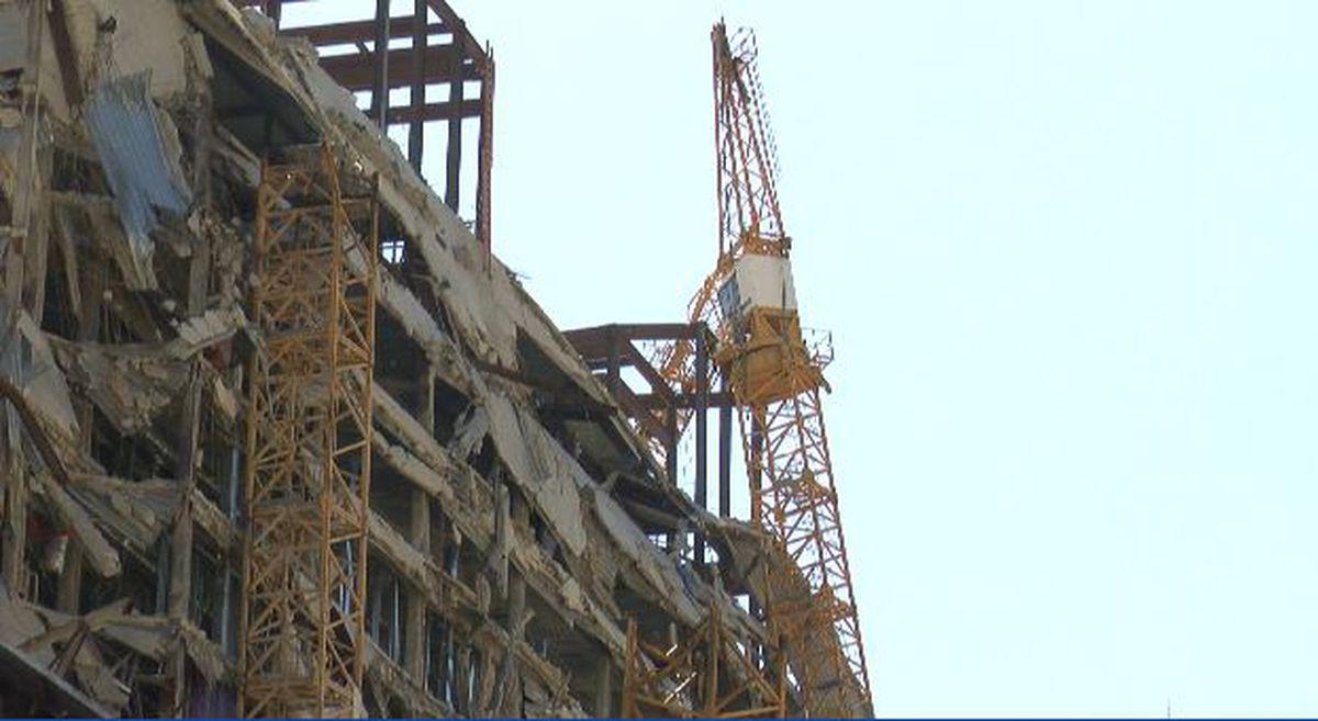 Zurik: City inspector signed off on Hard Rock Hotel work without proper certification