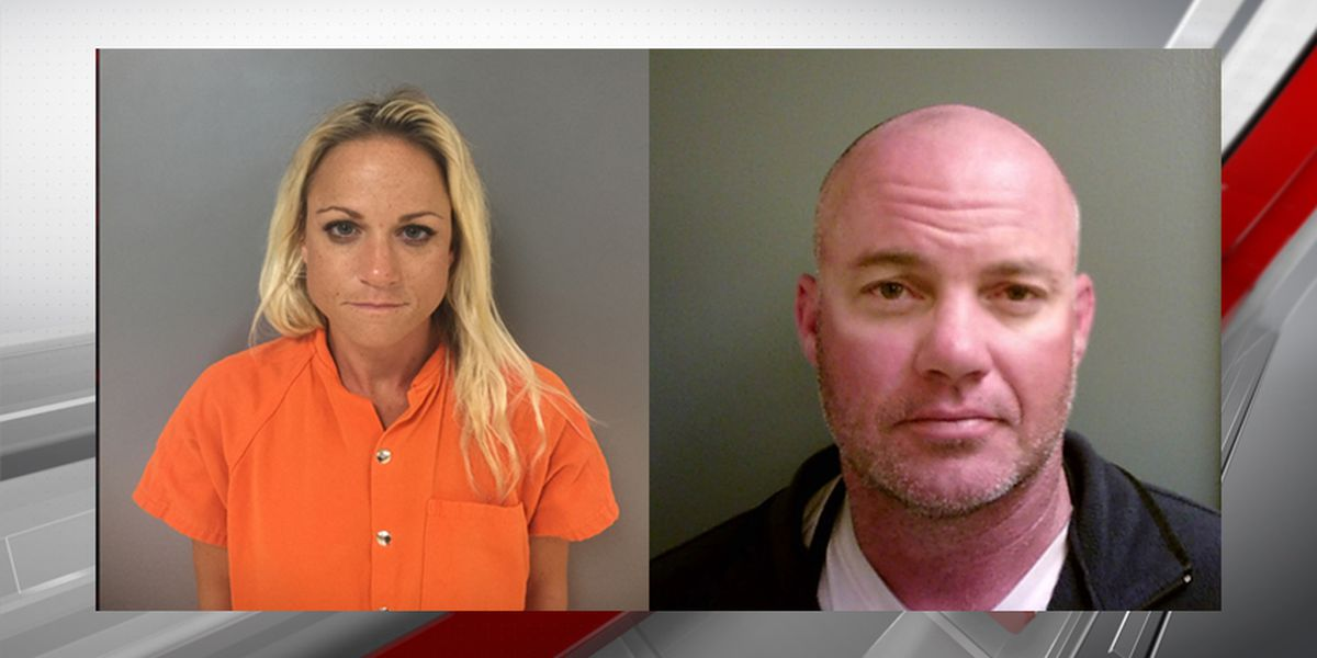 Ex-deputy and wife indicted for dozens of felonies for crimes against children, animal