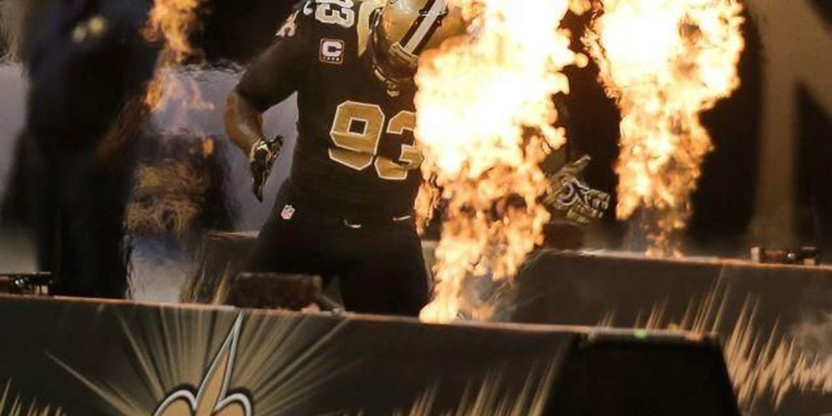 Report: New Orleans Saints release Junior Galette