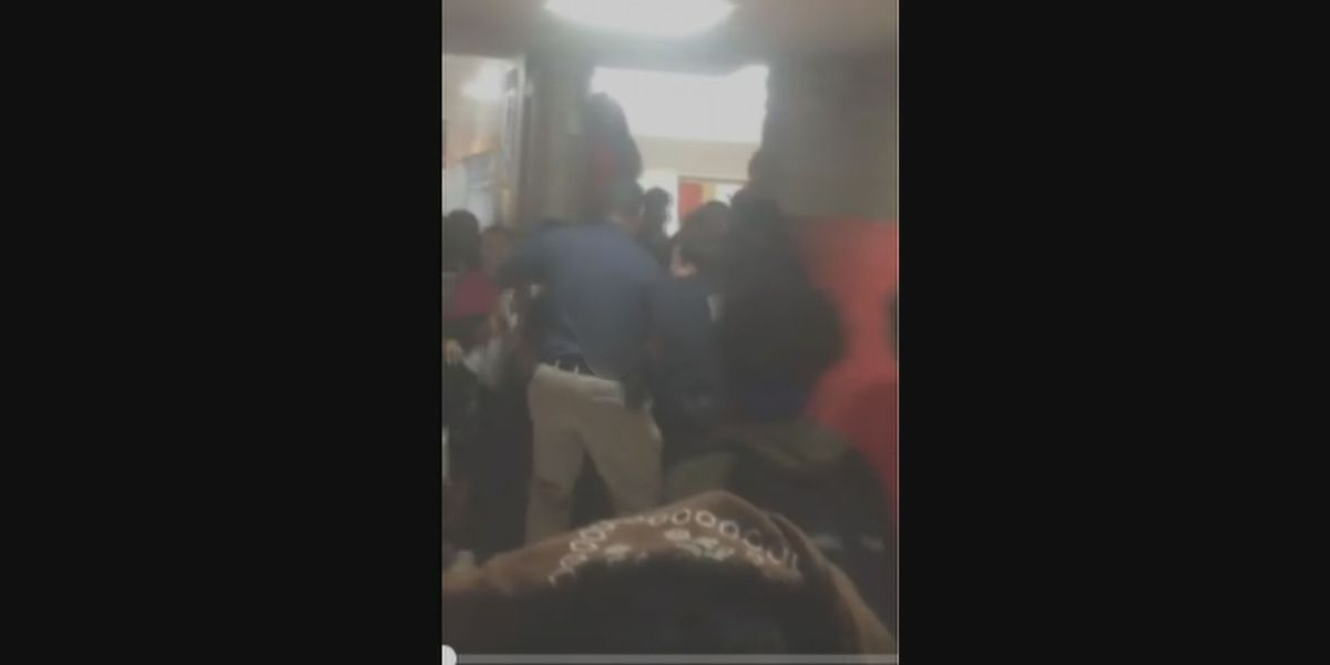 More teens could be charged after Helen Cox High School protest