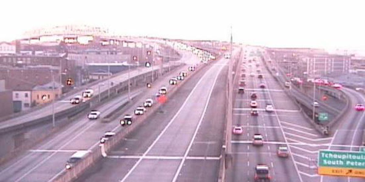 Traffic Now: Kristi Coleman has the Thursday morning commute in focus