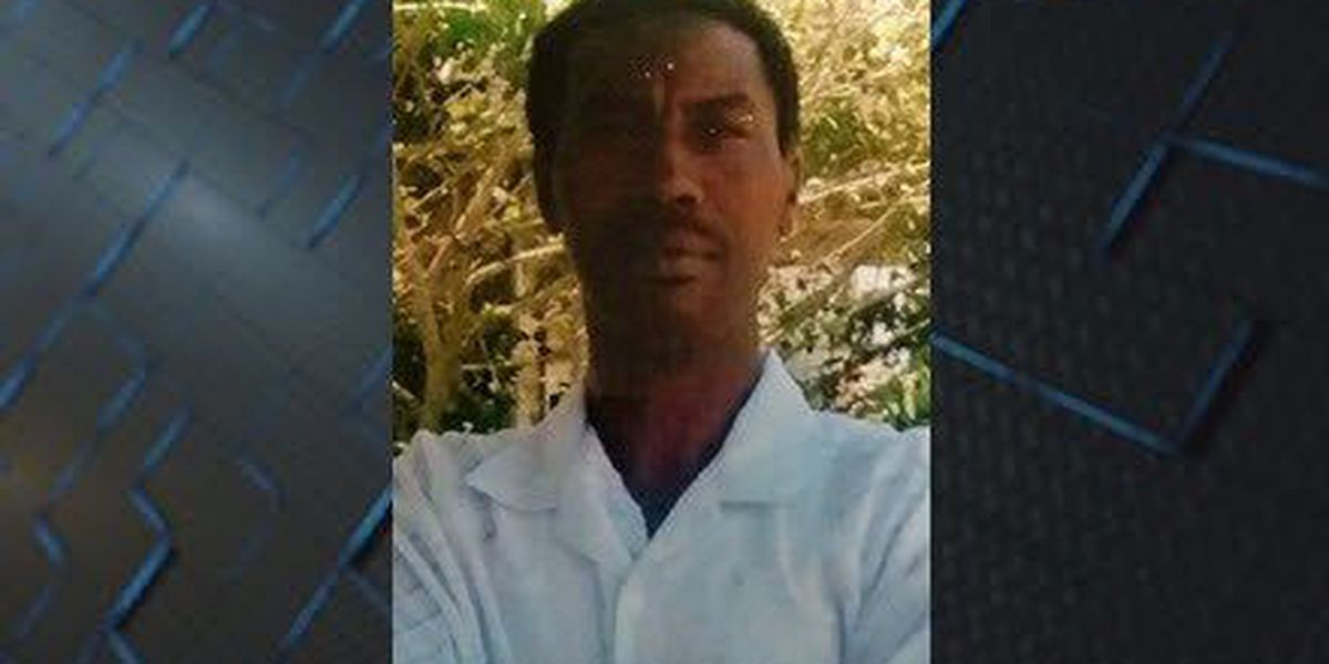 NOPD: Algiers man reported missing