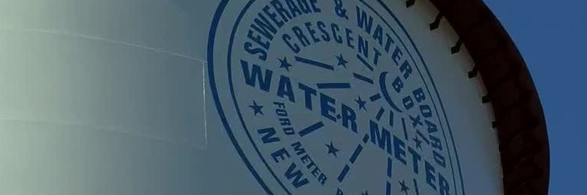Sewerage & Water Board issues precautionary boil advisory throughout the city