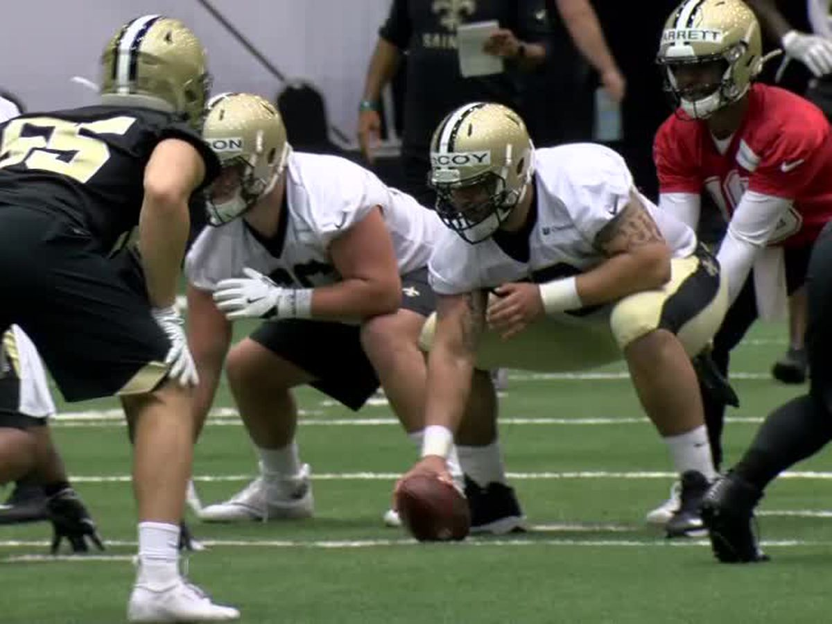 After Further Review: Biggest position battles of Saints training camp