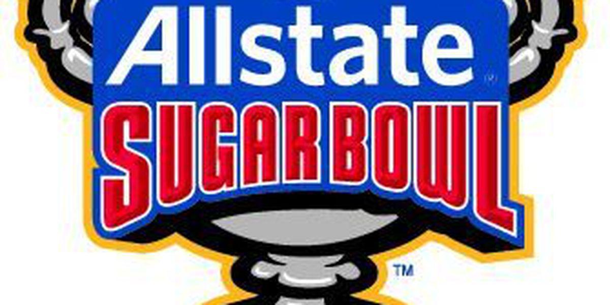 Weather forecast moves Allstate Sugar Bowl NYE parade start time