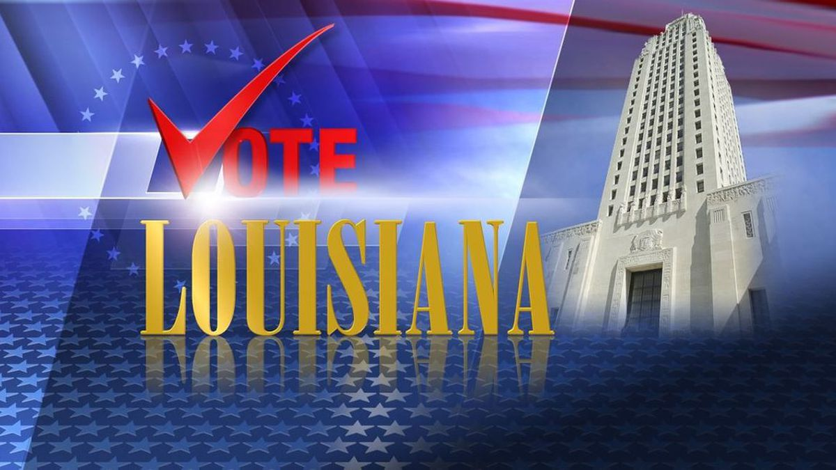 ELECTION RESULTS: Presidential primary; parish races