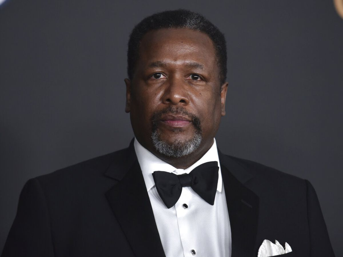 Wendell Pierce calls British monarchy 'archaic' following 'insignificant, insensitive' sit-down interview