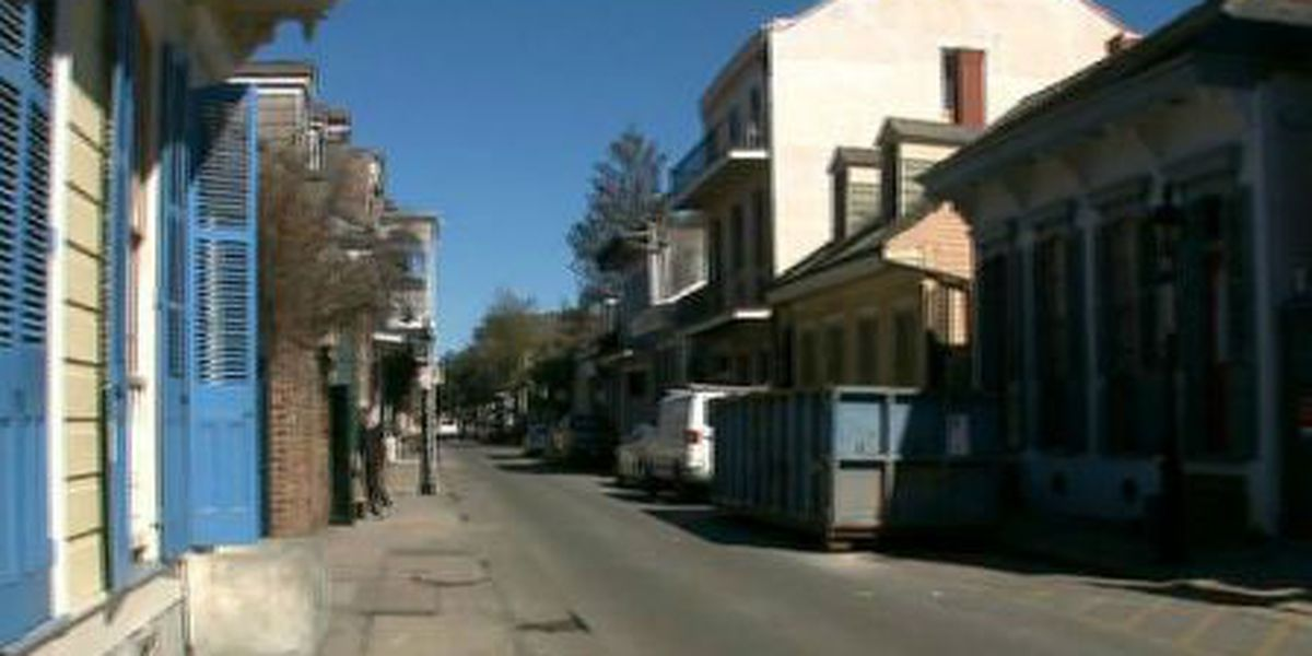 Latest French Quarter robberies create fear and frustration