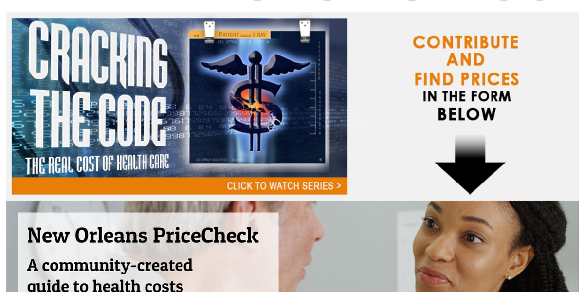 Cracking the Code: How providers can add to our price database