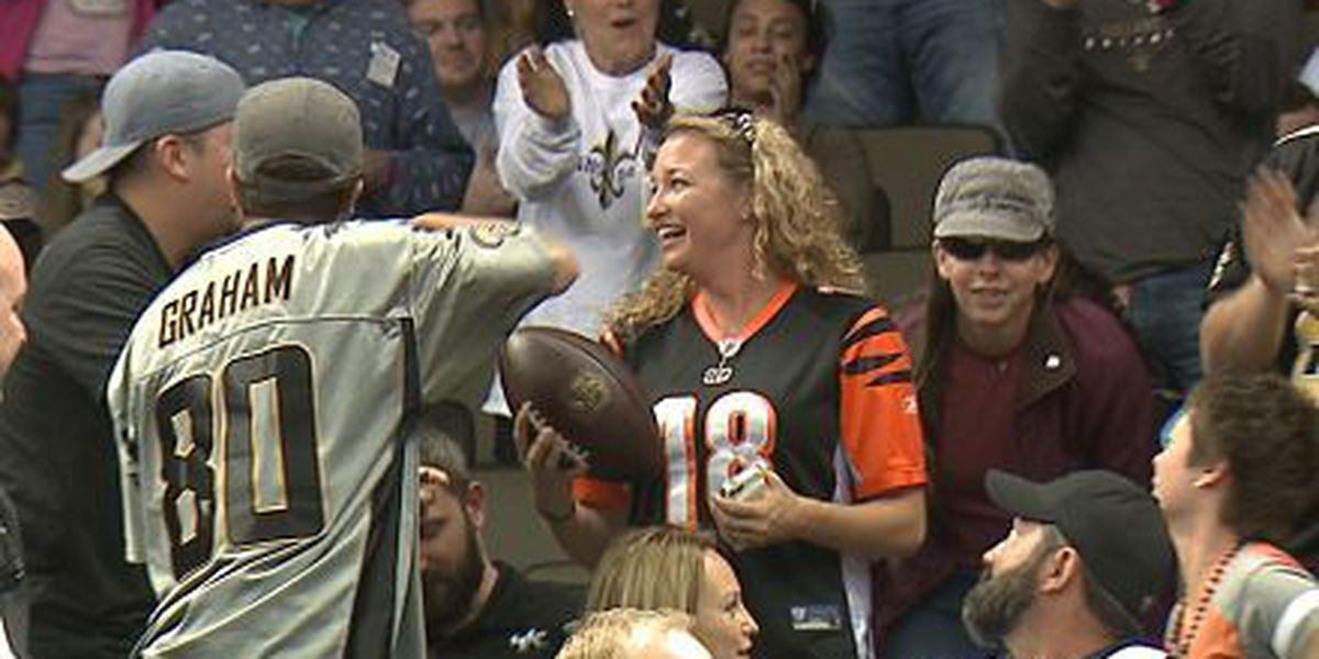10 worst moments from sports fans