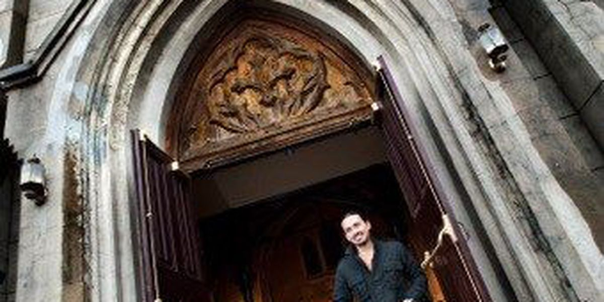 Sidney Torres to redevelop historic French Quarter monastery