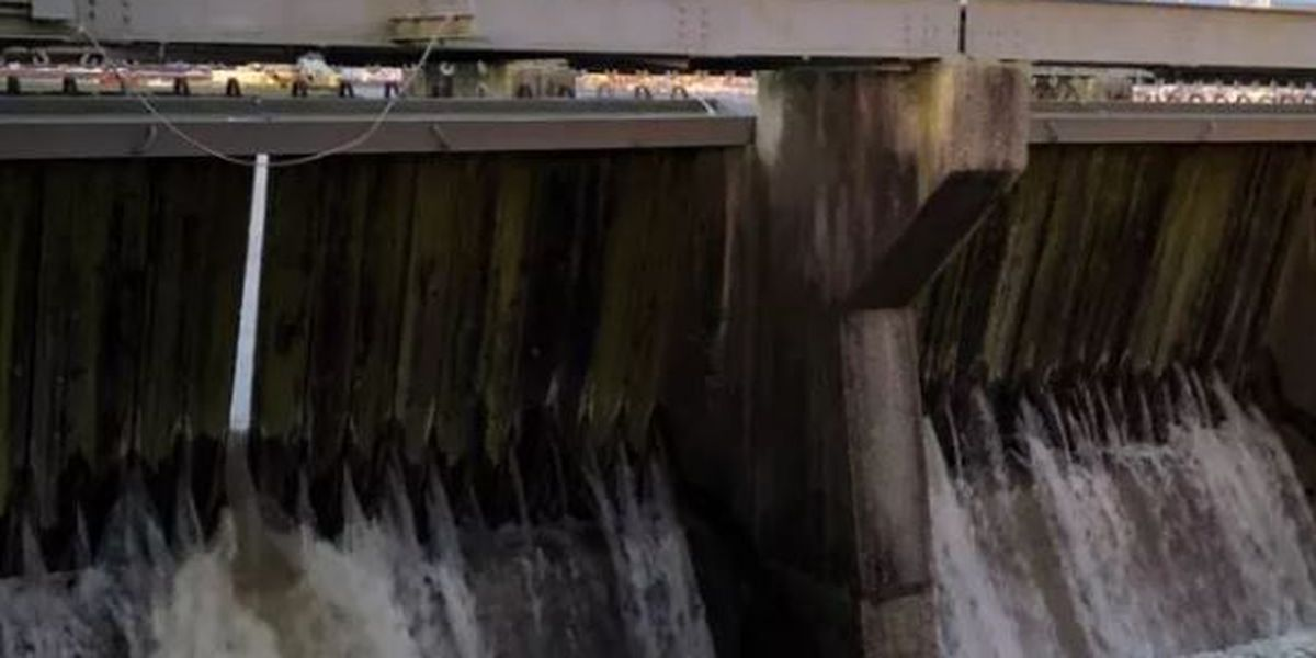 Army Corps to close final bays at Bonnet Carré Spillway