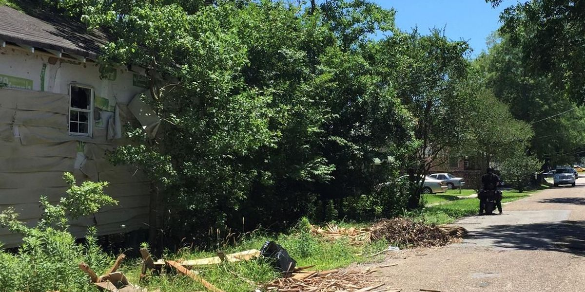 FOX 8 Defenders: Illegal dumping captured on camera, resident unhappy with NOPD response