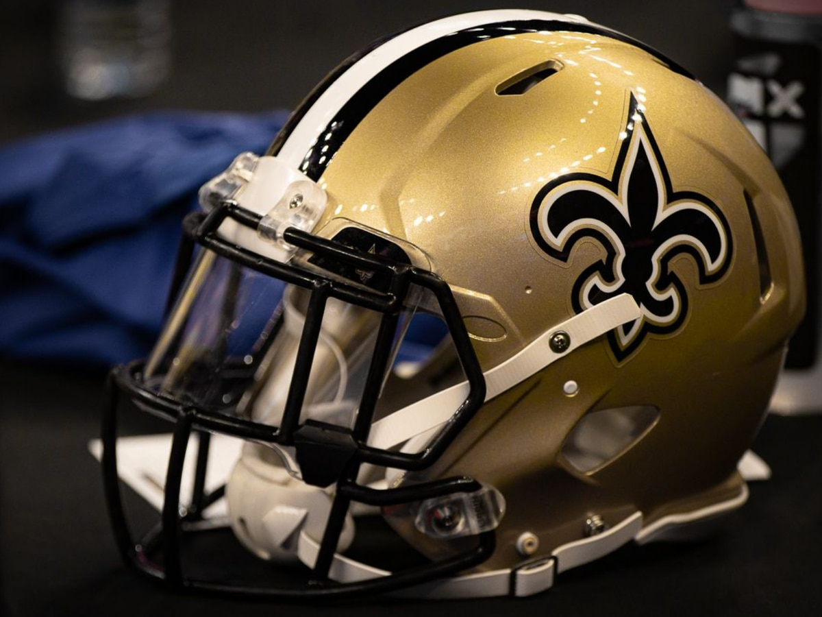 Saints release defensive tackle Taylor Stallworth