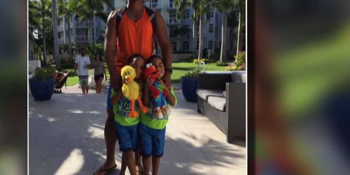 Family remains stranded in Turks and Caicos 5 days after Hurricane Irma