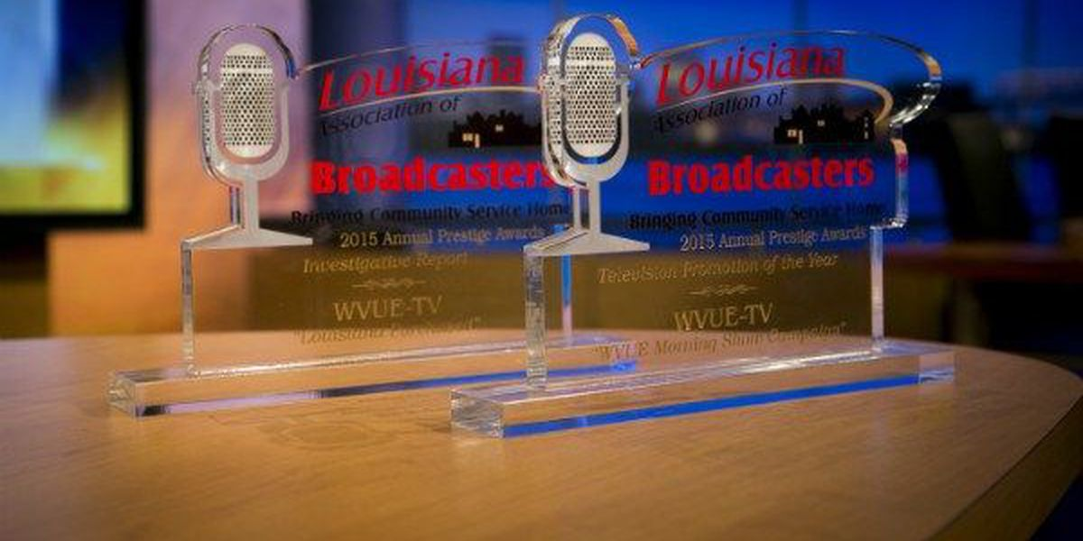 WVUE honored with Prestige Awards