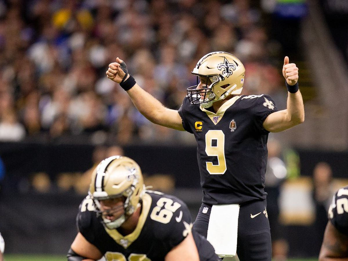 After Further Review: Five takes from Drew Brees return in 2020
