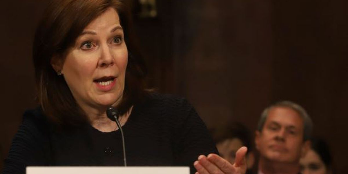 Wendy Vitter confirmed to federal judgeship for Eastern District of Louisiana