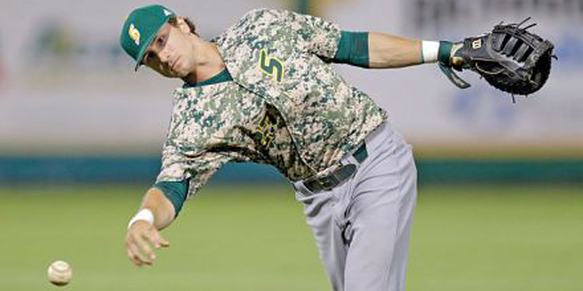Southeastern's Jameson Fisher named Southland Player of the Year