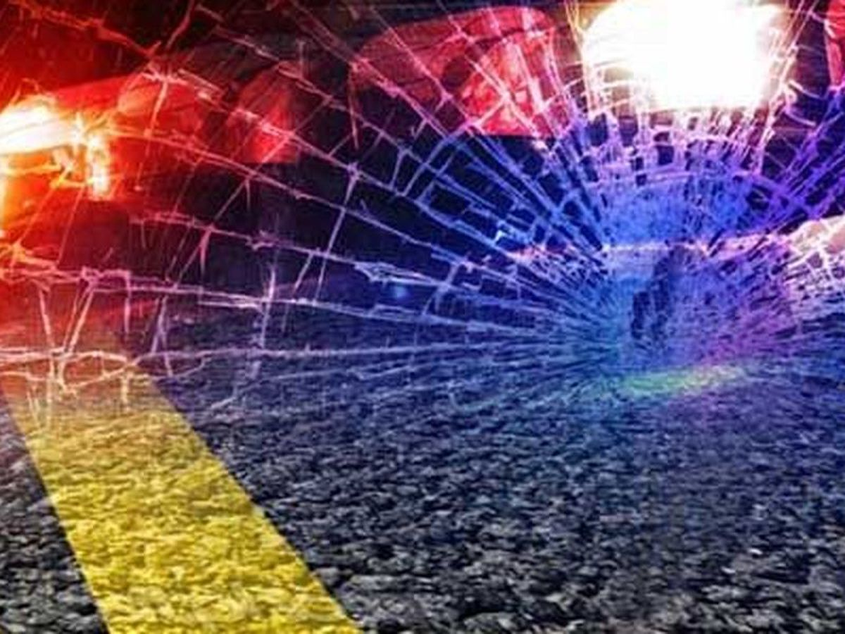 LSP: Speeding motorcyclist killed in Jefferson Parish crash