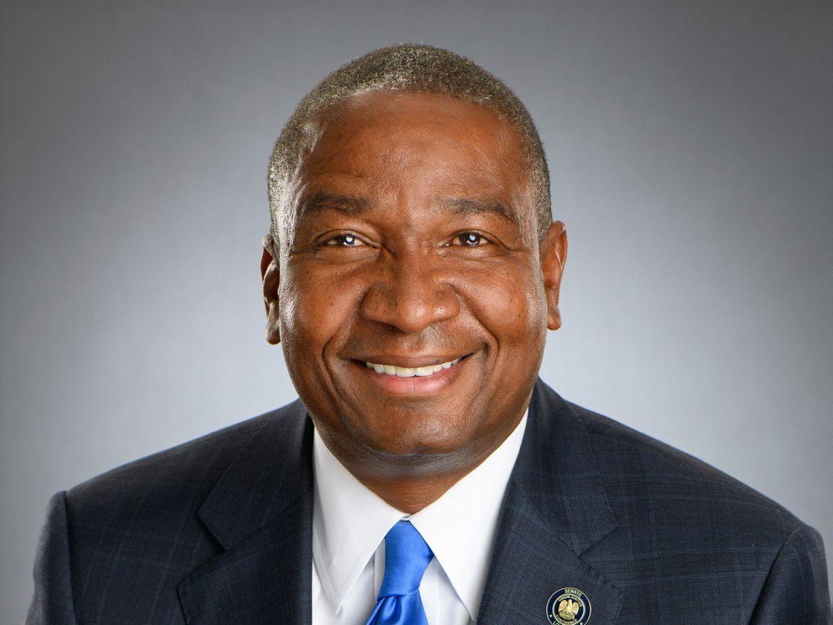 Senator asks for ban on school sports through fall