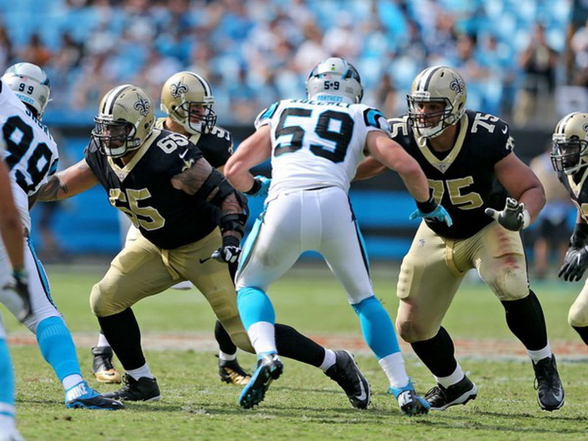 Peat, Stallworth out for Saints vs. Ravens