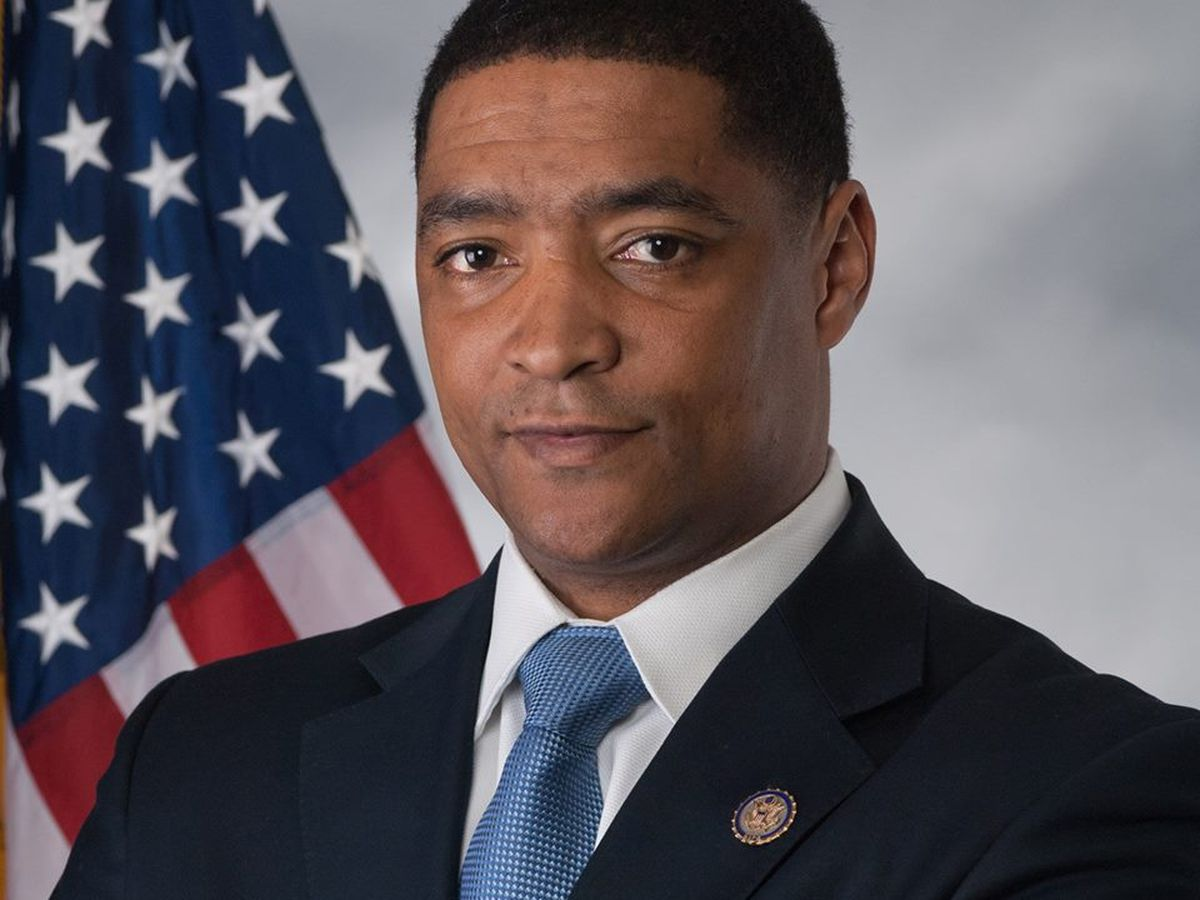 Cedric Richmond comfortably holds on to 2nd District seat