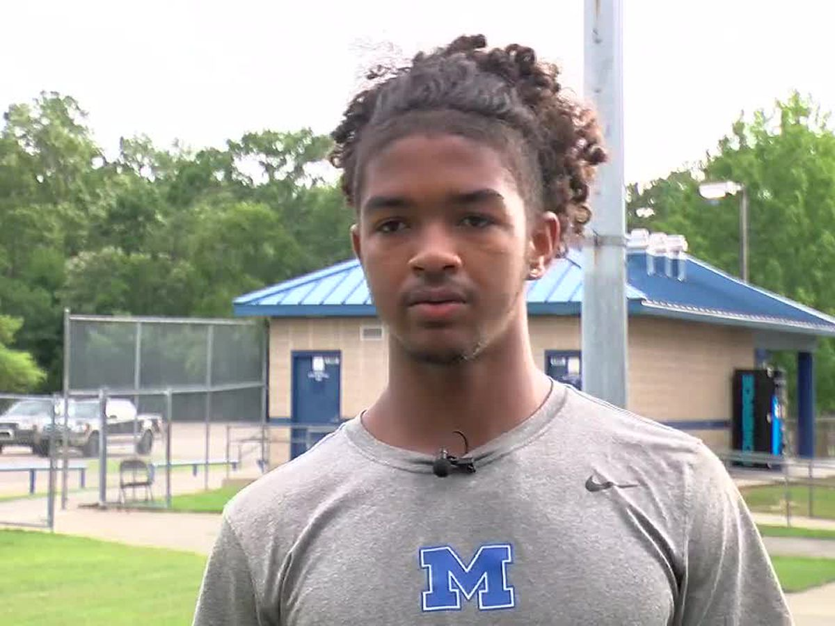 QB DeVon Tott leads Mandeville into promising 2020 season