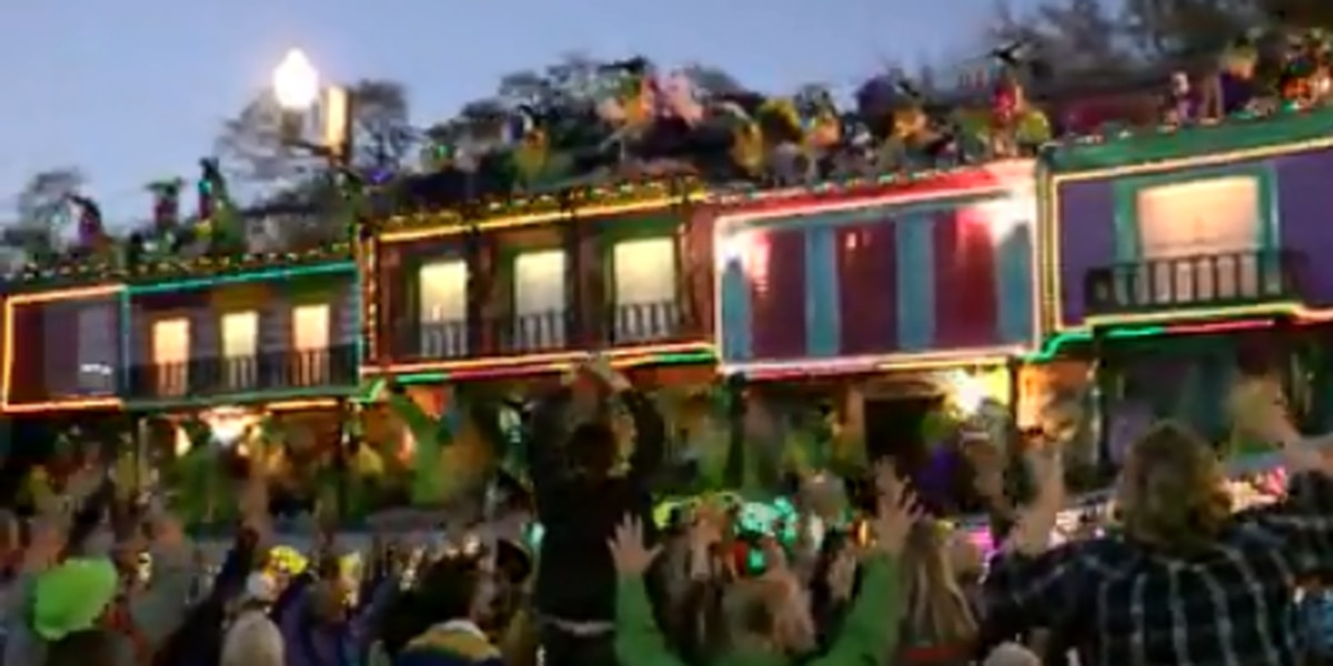 Orleans city council approves 2020 Mardi Gras schedule, route changes also discussed