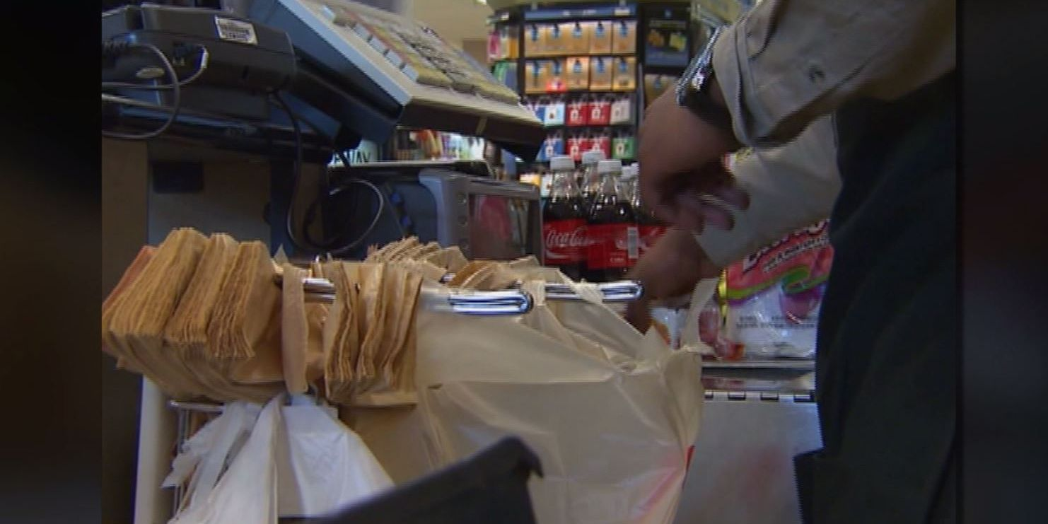 More than 750K could lose food stamps under Trump administration proposal