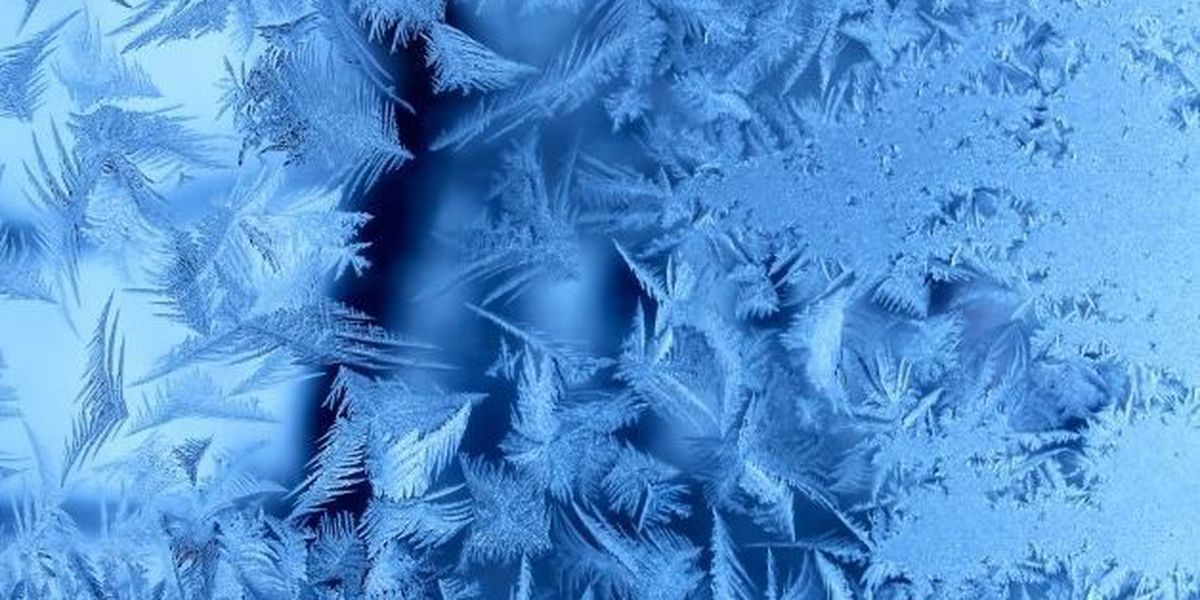 Cold weather affecting travelers