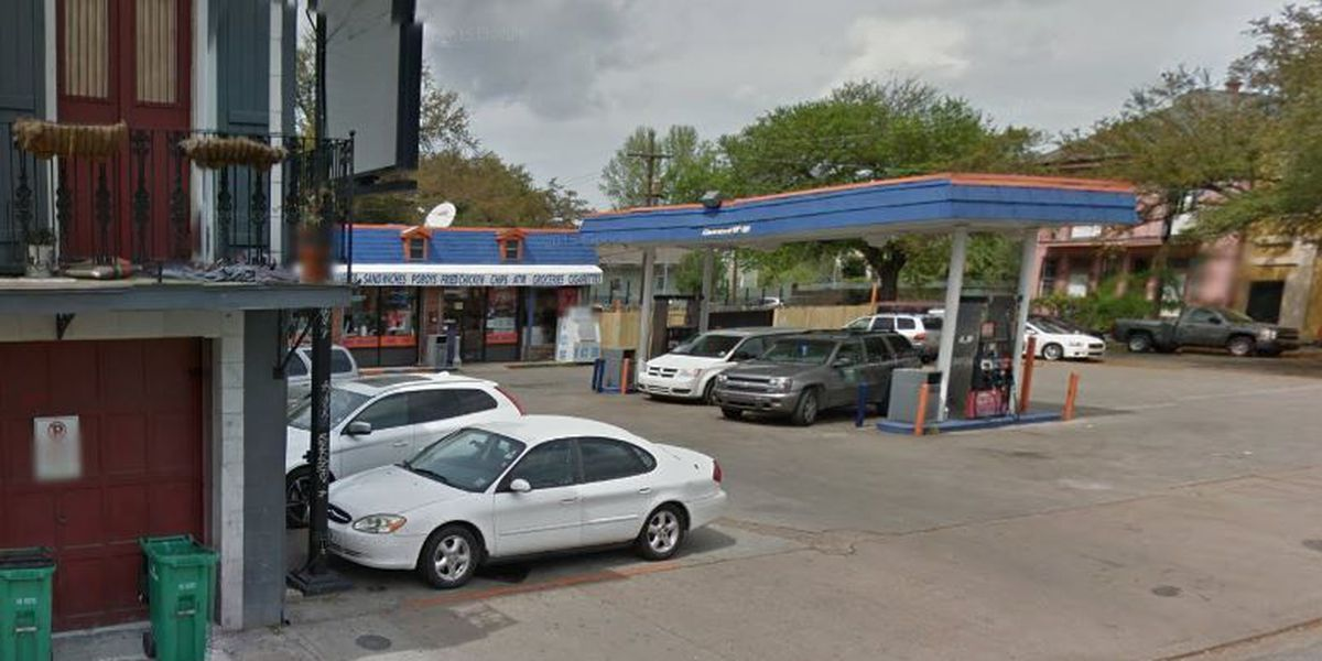 Machete-wielding man tries to steal beer from convenience store