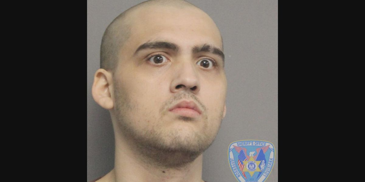 Arrest made in Metairie armed robbery spree