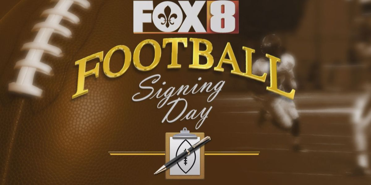 #SigningDay: Athletes and schools share their success on social media