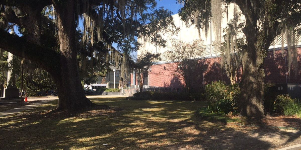 Concerns raised about future of prime Covington Courthouse property