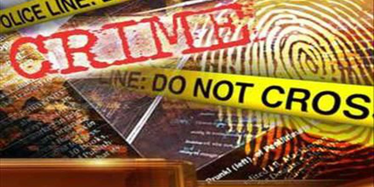 NOPD investigates a homicide in the Lower 9th Ward