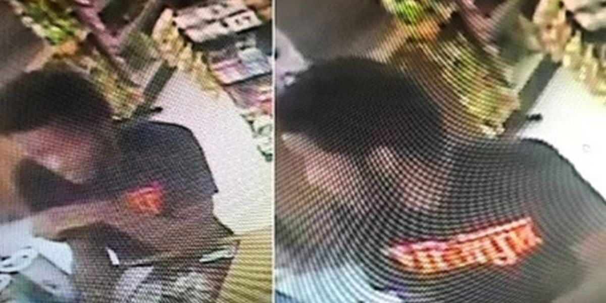 NOPD searching for two men possibly involved in Mid-City armed robbery