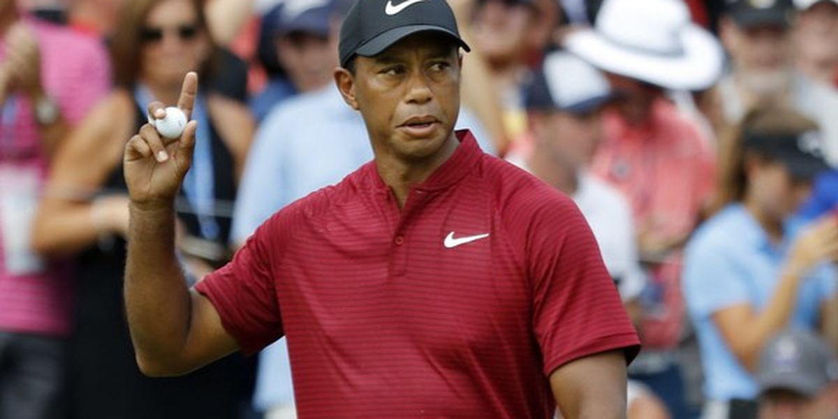 Tiger Woods will start 2019 season at Torrey Pines