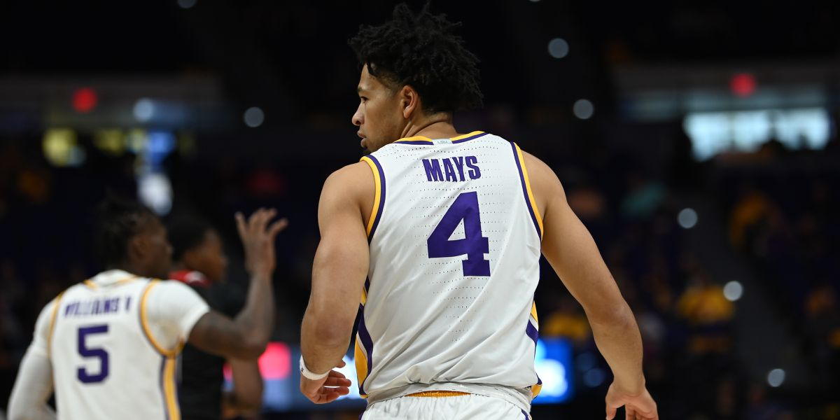 LSU falls to USC after Trojans rally in second half