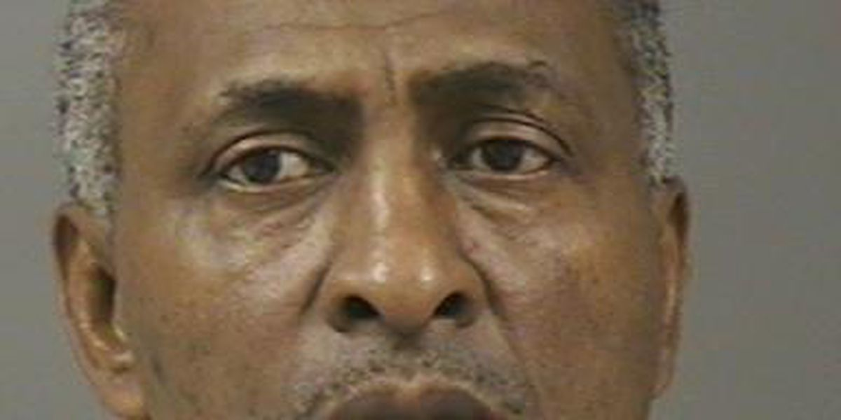 Man arrested after police say he exposed genitals near school playground