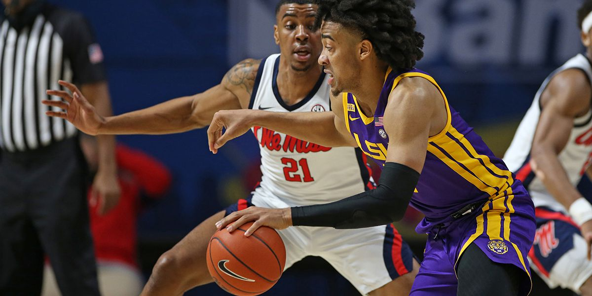 LSU prepares to host Arkansas for first of 3-game homestand