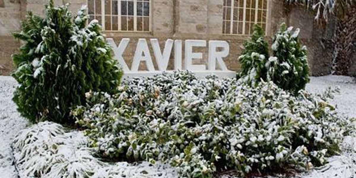 Xavier cancels basketball doubleheader due to weather