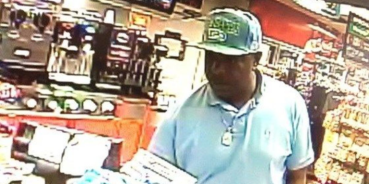 NOPD searches for credit card thief