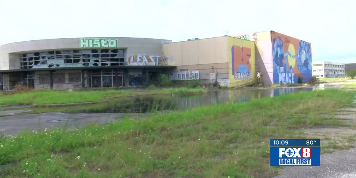 Fire in abandoned theater sparks calls for action on other blighted properties in N.O. East