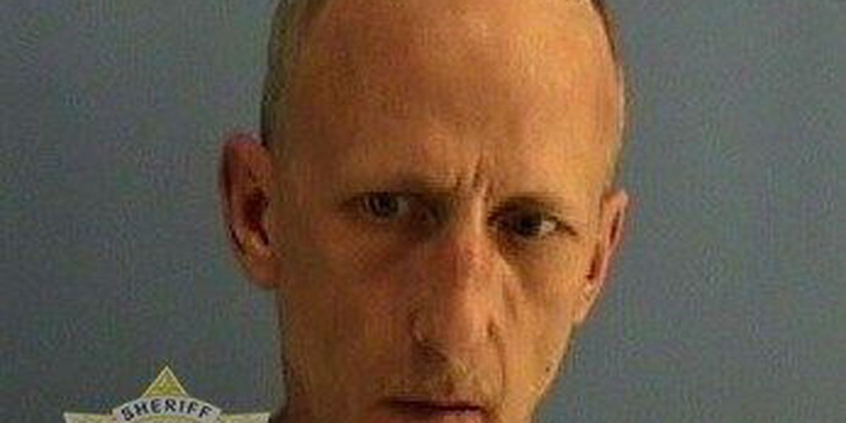 Slidell police arrest 54-year-old man for obscenity