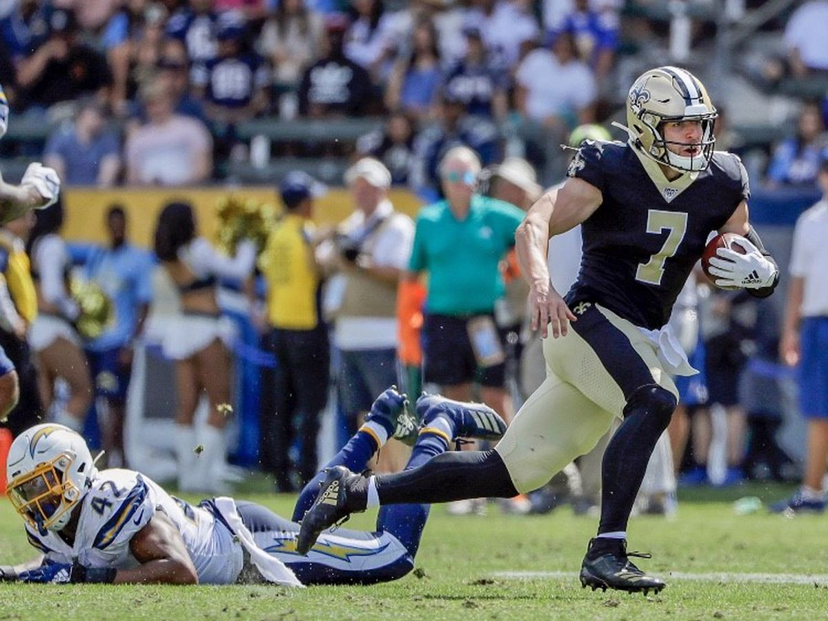 After Further Review: Five takes Saints vs. Chargers