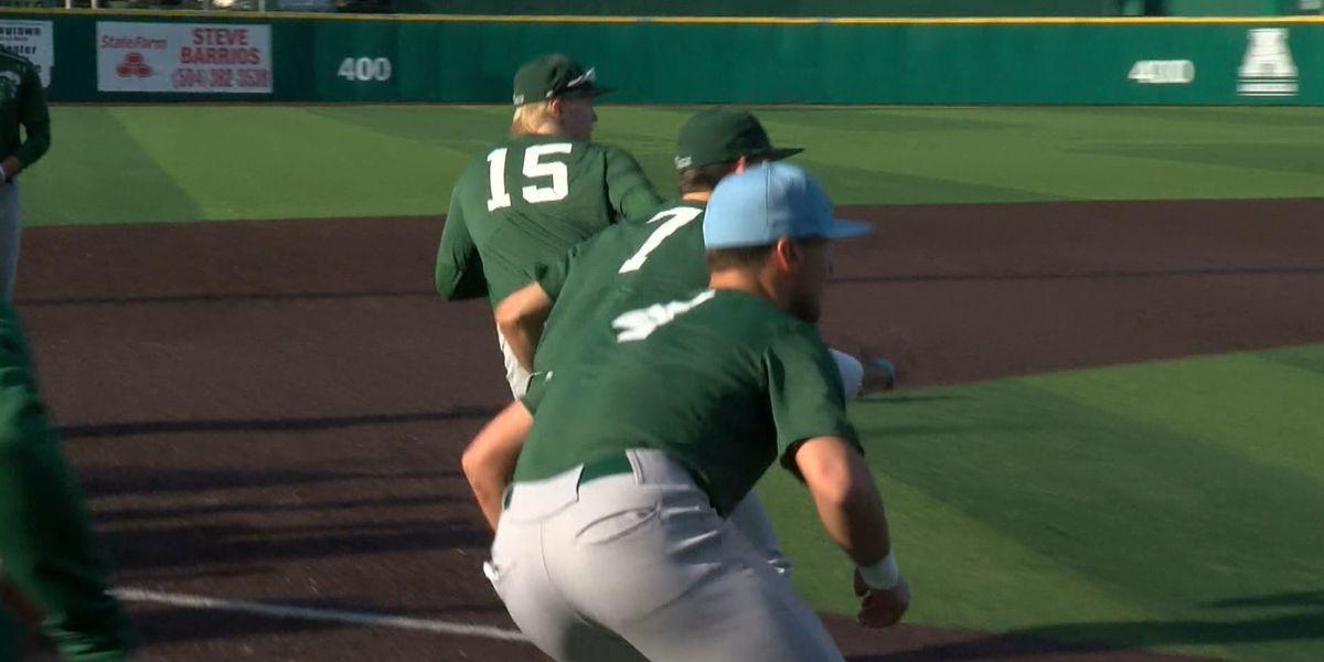 Tulane Baseball eager to return to postseason in 2019