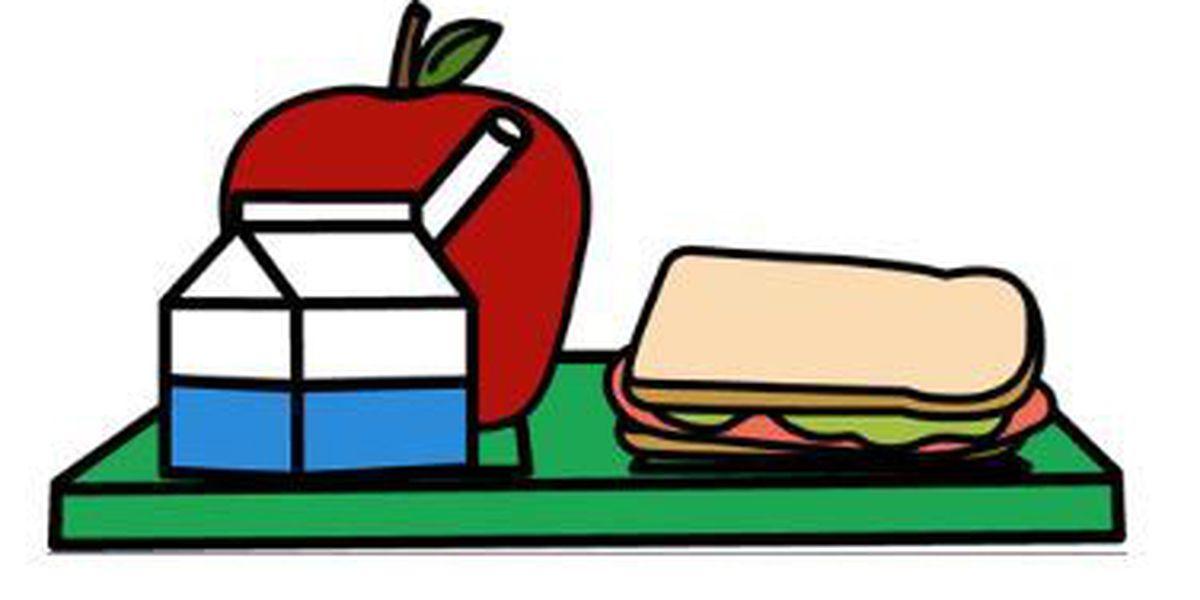 St. John Parish summer food program for students begins June 5