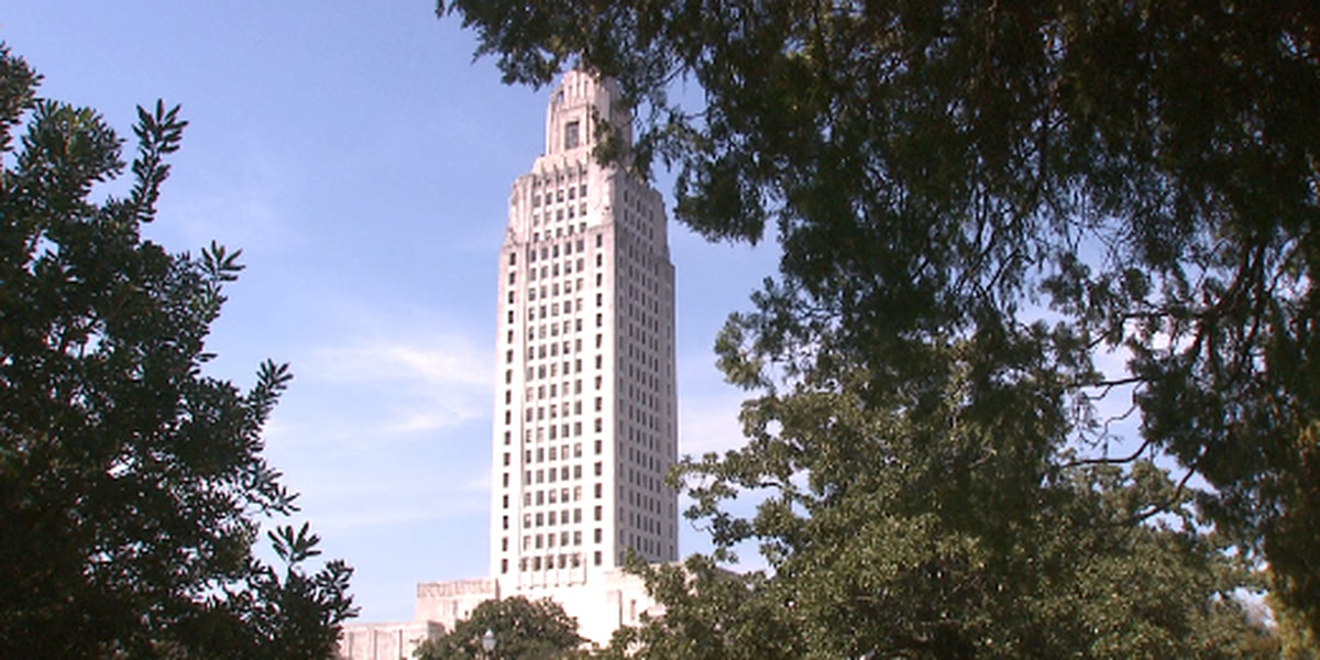 State panel will consider higher revenue projections for state government
